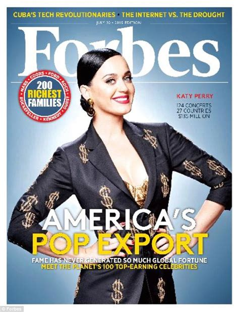 the two actresses on forbes highest paid list you may katy perry beats taylor swift to be named forbes highest