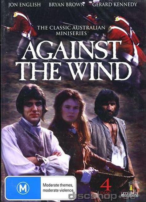 against the wind against the wind nyrelease 4 disc import dvd