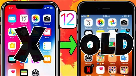 new get iphone x gestures on any iphone 6s iphone 7 iphone 8 ios 12 12 1 2 no jailbreak 2019