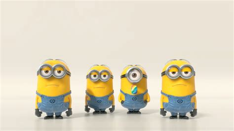 computer wallpaper minion minions wallpapers pictures images