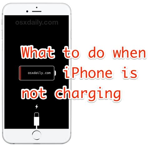 iphone not charging iphone won t charge here s why iphone isn t charging how to fix it