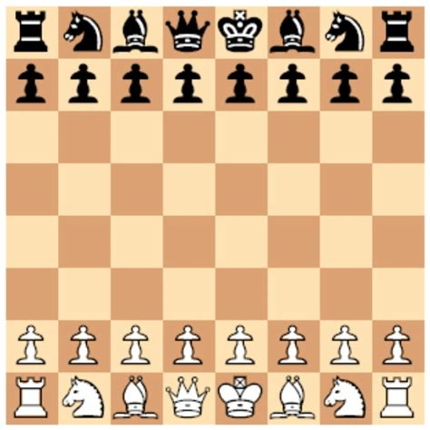 chess board setup in 9 easy steps chess blog of ichess net