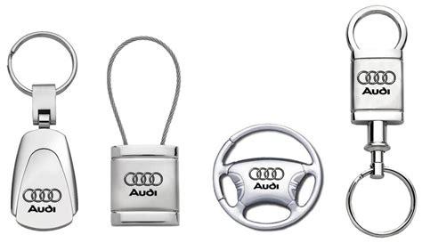 audi keychains  styles key chains