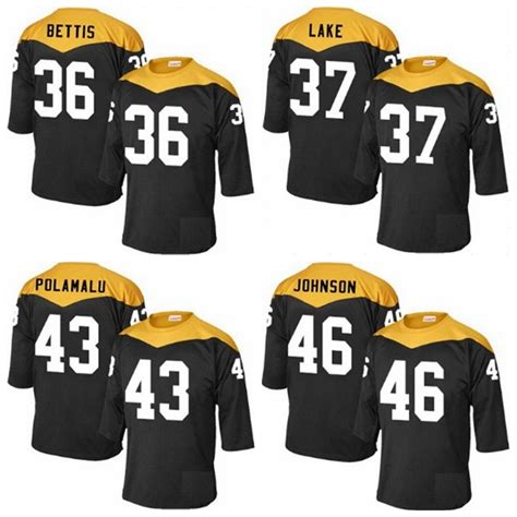 youth carnell williams 24 jersey p 683 46 will johnson pittsburgh steelers youth jerseys