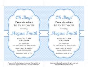 baby shower invitation template word doc 648568 baby shower templates for word 42 best