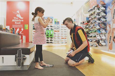 shoe shopping houston podiatrist