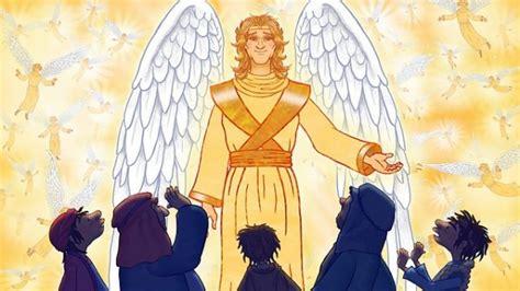 libro on angel wings on angel wings