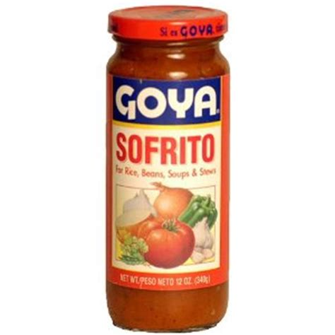 how to use sofrito
