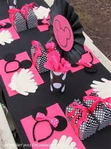 minnie mouse birthday a minnie mouse birthday uncommon designs