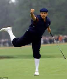 payne stewart golf swing video us open report martin kaymer wins by eight shots at