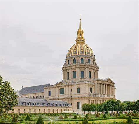 photo les invalides file the dome church at les invalides july 2006 jpg