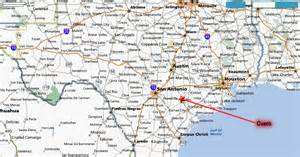 cuero map cuero tx pictures posters news and on your