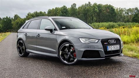 Audi A5 Sportback Modified by Tag For Audi Rs3 Sportback 2016 Modified Tag For Audi