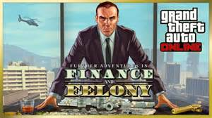 Gta 5 finance and felony dlc money making strategy to stay rich in