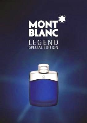 Harbolnas Parfum Original Mont Blanc Legend legend special edition 2012 montblanc cologne a fragrance for 2012