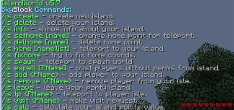 challenges to do on minecraft skyblock command bug itsjerryandharry minecraft server
