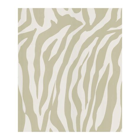 zebra pattern wall brewster home fashions 405 49475 gray and white zebra