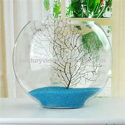 showpiece for home decoration showpiece for home decoration glass fish bowl wholesale