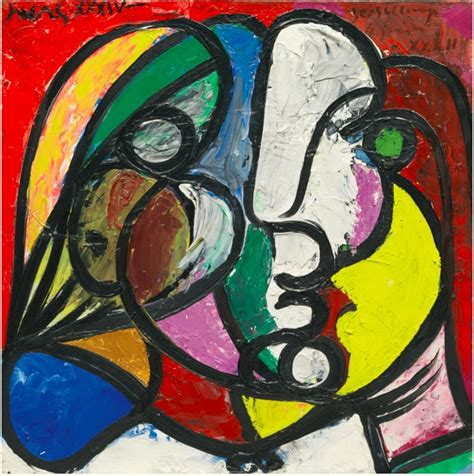 picasso paintings for sale by granddaughter 31 5 million picasso leads rocky sotheby s may 2014