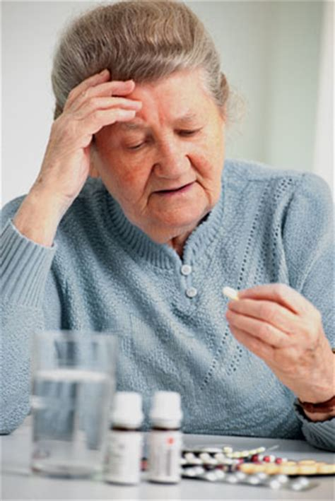 Detox Elderly by The Special Addiction Problems Of The Aging And Elderly