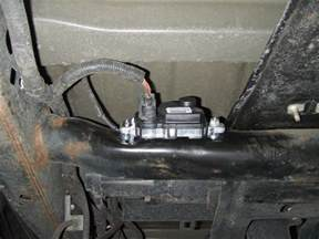 fuel pump driver module replacement f150online forums