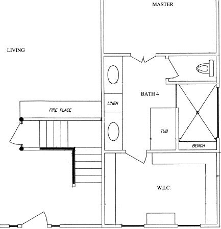 average master bathroom size what is the average walk in closet size closet pictures