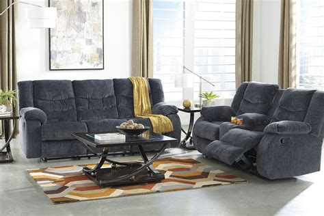garek blue reclining sofa garek blue reclining sofa from 9200188 coleman