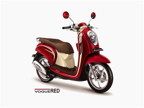 Kipas Scoopy harga motor honda scoopy fi terbaru update maret 2018