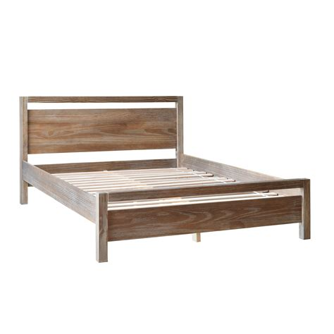 queen wood platform bed grain wood furniture loft queen platform bed reviews