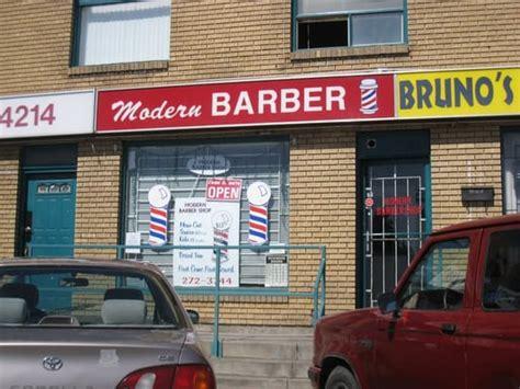 Haircut Superstore Calgary | modern barber shop hair salons 4214 17 avenue se
