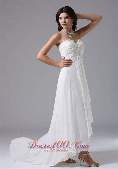wedding dresses in southern california custom made high low in valley california for