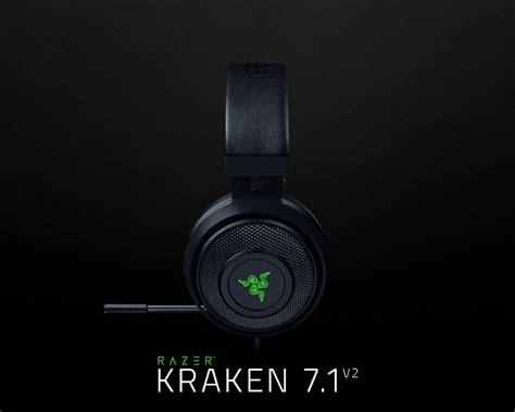 Headset Mercury razer kraken 7 1 chroma v2 usbゲームヘッドセットmercury white
