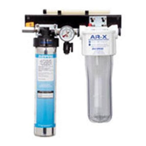Plumbed In Water Filter by Everpure Ev979750 Kleensteam 174 Ct Boilerless Steamer Water