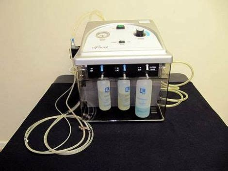 edge system used edge systems hydrafacial wave microdermabraders for