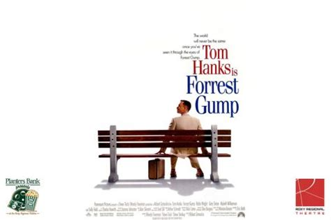 Planters Bank Clarksville by Planters Bank Presents To Show Forest Gump At The