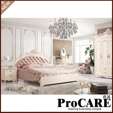 wholesale 2015 home furniture foshan modern bedroom