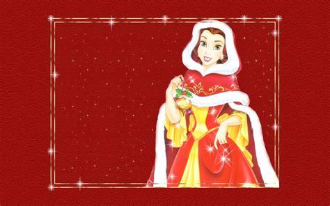 la belle  la bete  le noel enchante beauty   beast  enchanted christmas