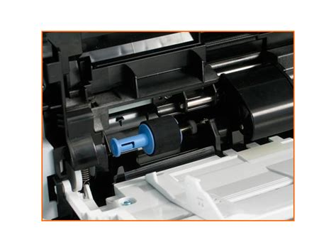 Roller Printer Hp Hp Laserjet P4015dn Hp Laserjet P4015dn Printer Tray 1 Roller Precision Roller