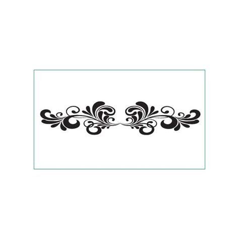 wall border sticker borders wall and glass decals