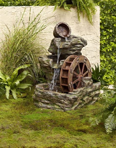 Fontain De Jardin by Une Fontaine De Jardin Design Quelques Id 233 Es En Photos