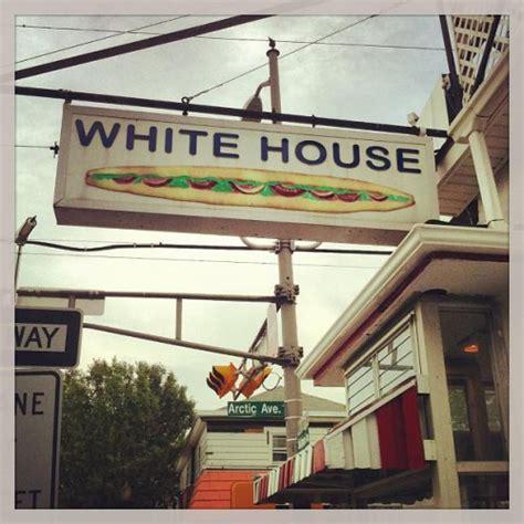 white house sub shop white house sub shop in atlantic city nj 2301 arctic avenue foodio54 com