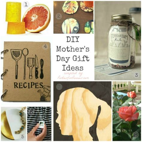 mother s day gift ideas diy mother s day gift ideas creative home