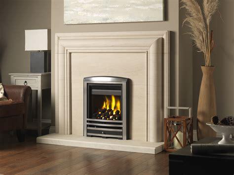 Limestone Fireplace New Rembrandt Limestone Surround From Fireline