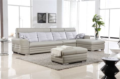 Sofa Set New Design Modern New Design Leather Corner Sofa Set 2813 Jpg