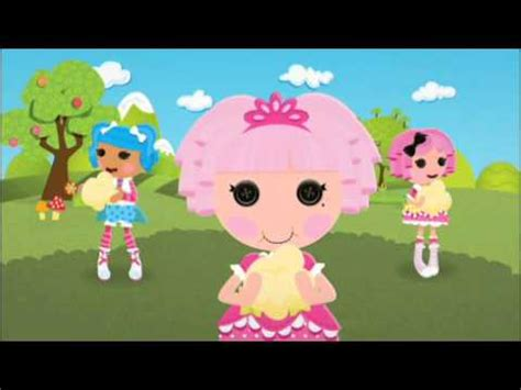 Adventures In Lalaloopsy Land Search For Pillow by Adventures In Lalaloopsy Land The Search For Pillow Dvd