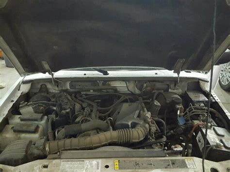 how cars engines work 2002 ford ranger on board diagnostic system used parts 2002 ford ranger 3 0l v6 engine 5r44e transmission subway truck parts inc auto