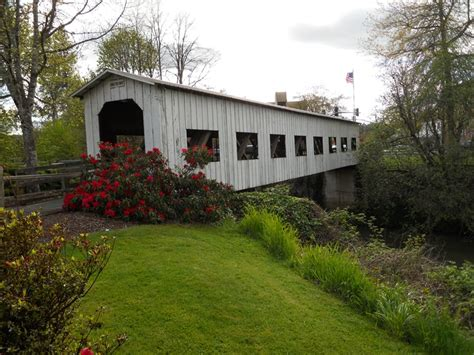Cottage Grove Covered Bridge Tour Route by 758 Best Images About Covered Bridges On