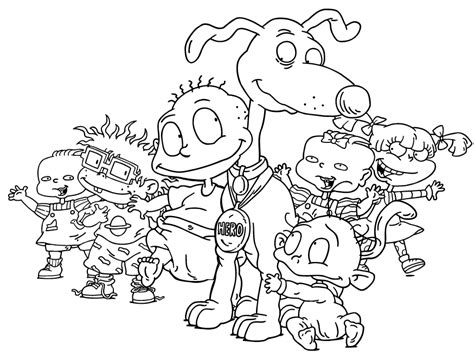 Nickelodeon Breadwinners Coloring Pages by Breadwinners Coloring Pages