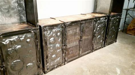 wrought iron tv table wrought iron tv furniture bt69 bc blacksmith