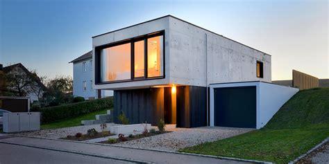 efh modern einfamilienhaus aus infraleichtbeton bauemotion de